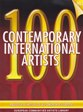 100 Contemporary International Artists - 2010, p. 8.