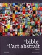 La bible de l'art abstrait tome II - Edition lelivredart, 2009/2010, p. 82-83